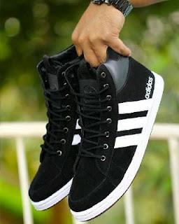 sepatu-berbahan-suede