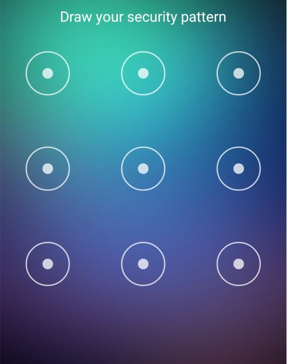 Cara untuk bypass Android kunci layar pola, PIN, atau password
