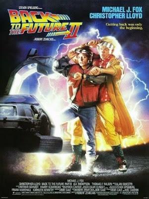Trở Lại Tương Lai 2 - Back to the Future 2 (1989)