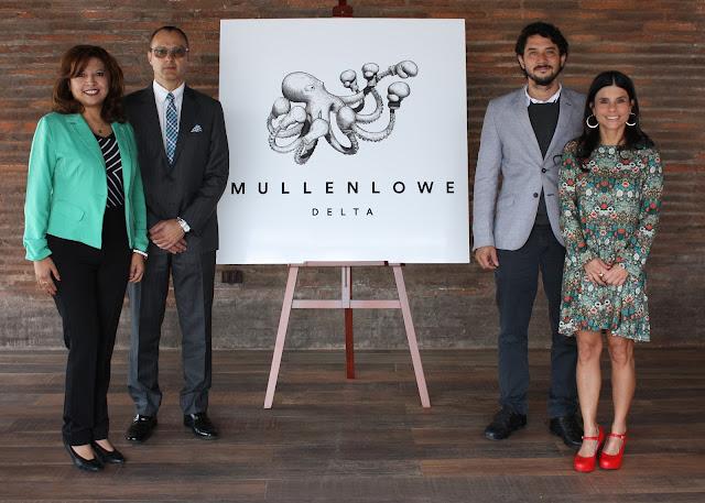MULLENLOWE DELTA es la nueva denominación de Lowe Delta Ecuador