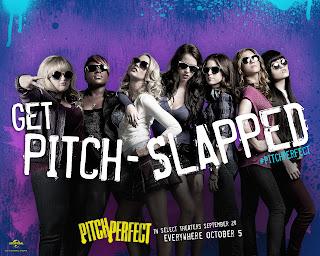 Burn Cine: Pitch Perfect (A Escolha Perfeita) 17