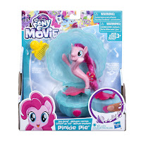My Little Pony the Movie Pinkie Pie Sea Song Brushable