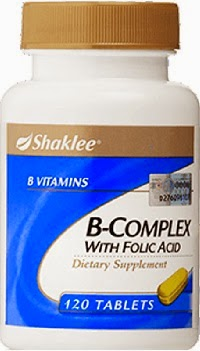 Fungsi-dan-Kebaikkan-B-complex-Shaklee