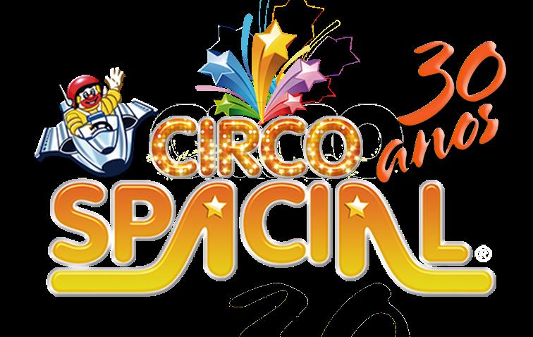 Diário do Circo  Circo Spacial estreia dia 4 de setembro na zona ... 4dd16ee2b9
