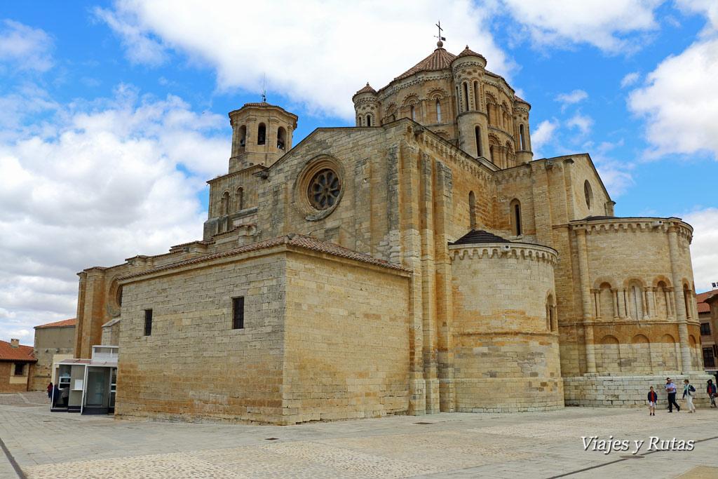 Colegiata de Santa María la Mayor, Toro, Zamora