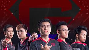 [Mobile Legends: Bang Bang] Bước khởi đầu đầy khó khăn của GameTV Plus tại giải đấu 360mobi Championship Series Mùa 2