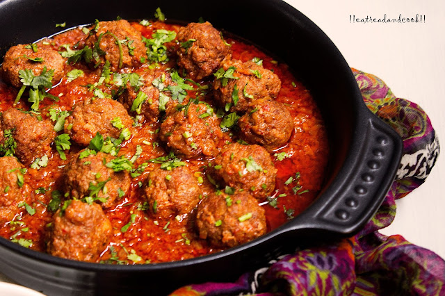 how to make Afghani Meatball Curry recipe afghani kofta challow recipe afghani meatballs recipe afghani kofta recipe
