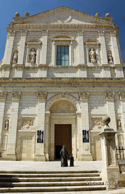 Iglesia de Santa Cruz, Museo de la Semana Santa, Medina de Rioseco