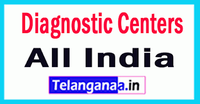 Diagnostic Centers in India