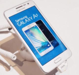 Samsung Galaxy A3 2017 Harga dan spesifikasi
