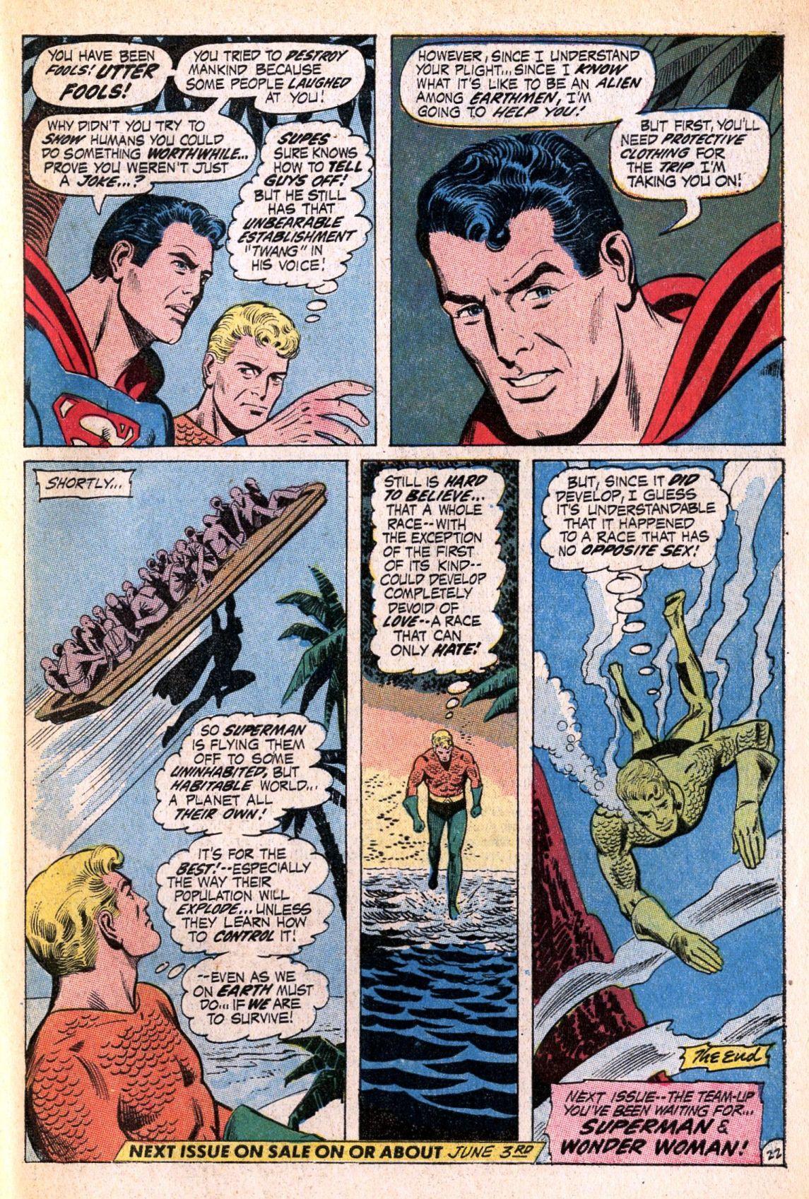 Read online World's Finest Comics comic -  Issue #203 - 31