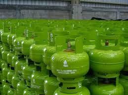 harga tabung gas 3 kg disubsidi pemerintah
