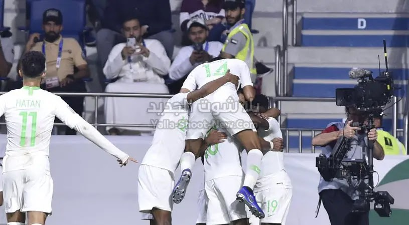 السعودية Vs قطر