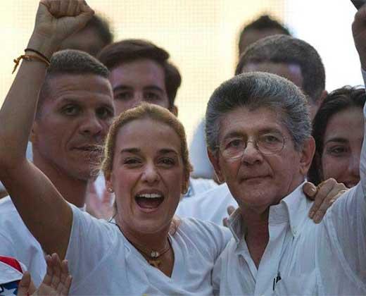 ¡EXTRAOFICIAL! Partido de Leopoldo López se alía con Acción Democrática para impulsar a Ramos Allup