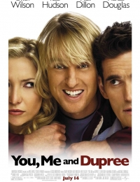 You, Me and Dupree | Bmovies