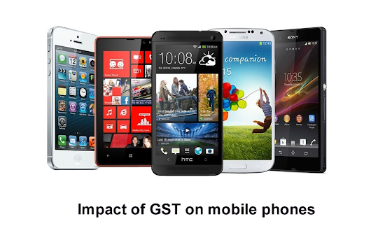 GST council decided to impose 12% service tax on all mobile phones - Telecom Service Providers