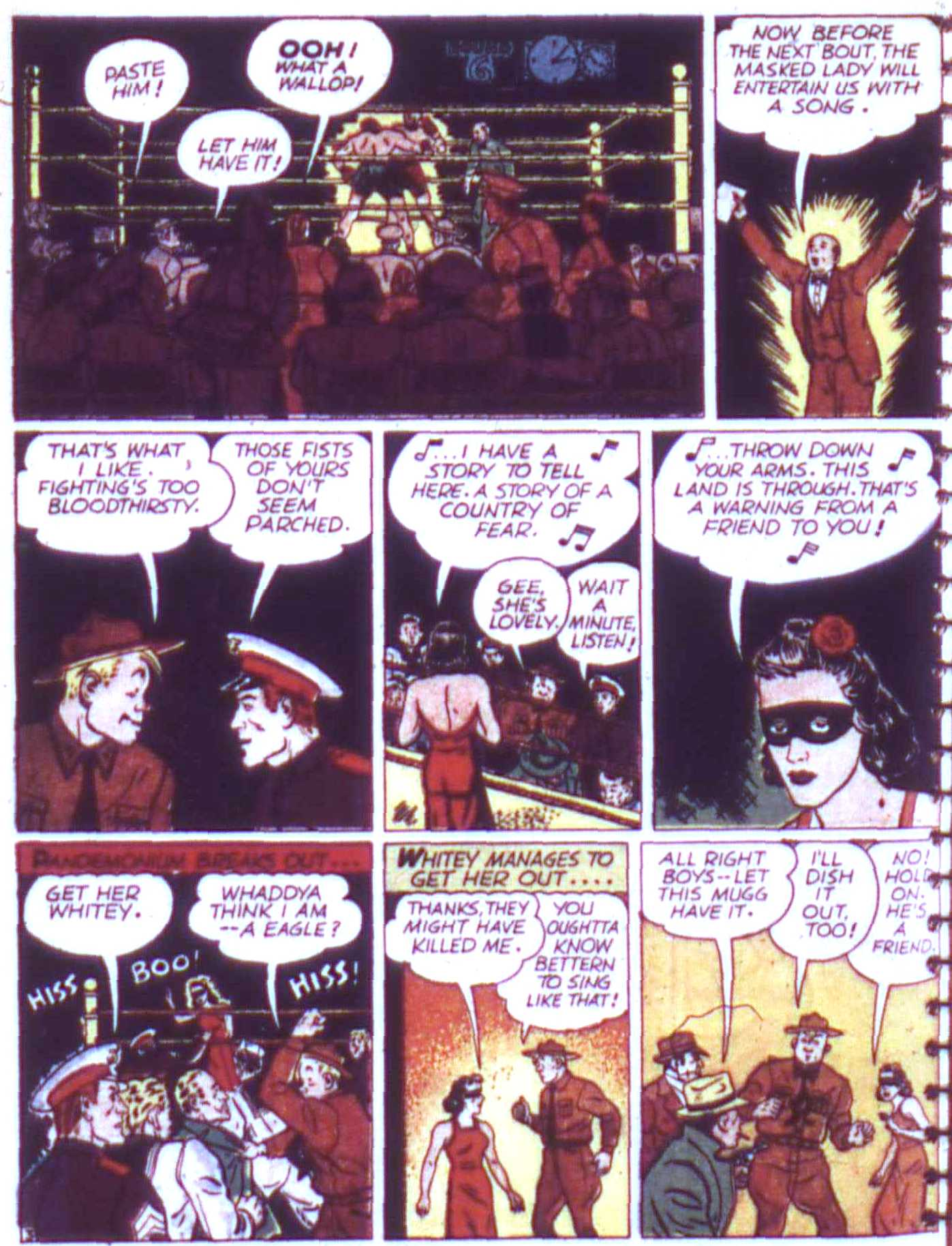 Read online All-American Comics (1939) comic -  Issue #17 - 60