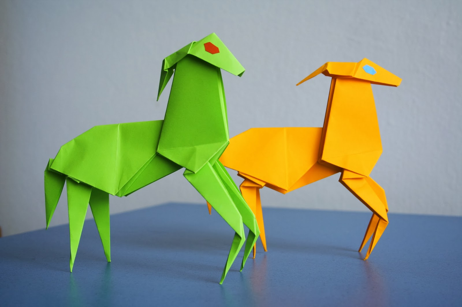 Origami : Amazing Art Of Paper Folding | Most Unbelievable ... - photo#18