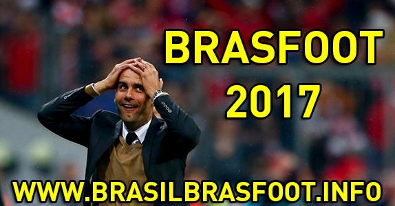 Pré-venda do Brasfoot 2017