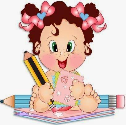 Mimos E Encantos Da Educacao Bebes Desenhos Coloridos