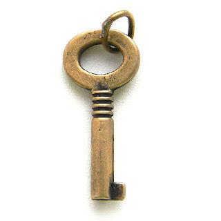 купить ювелирное изделие ключик подвески в форме ключа