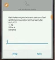 kode paket nelpon murah Telkomsel