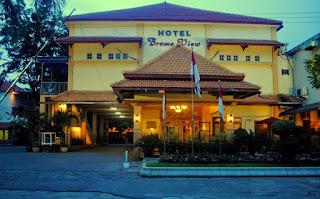 Hotel di Probolinggo