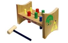 Holgate Toys Classic Bingo Bed.