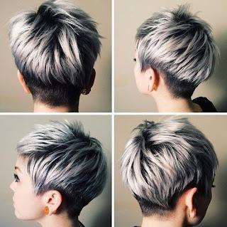 Uniwersalne fryzury damskie i upięcia włosów