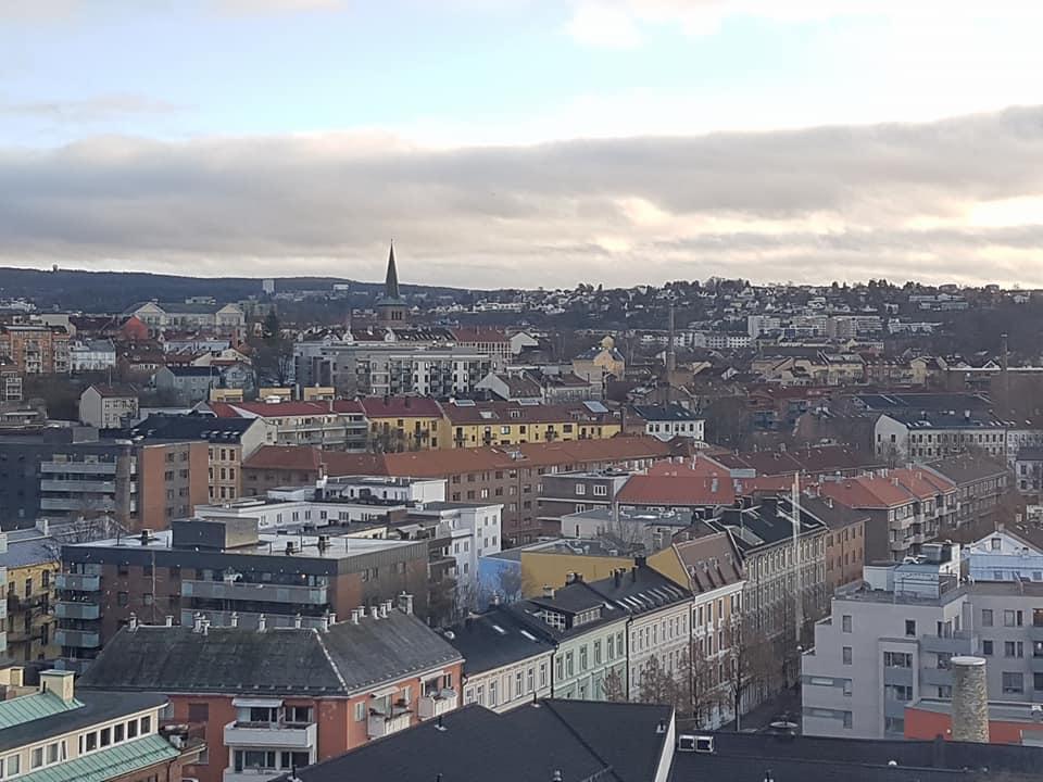10 Reasons To Visit Oslo, Norway!