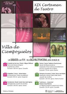 Villa de Ciempozuelos