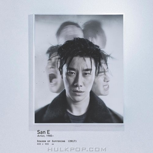 San E – `Season of Suffering` – EP (ITUNES PLUS AAC M4A)