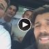 Beşiktaşlı futbolcuların videosu sosyal medyayı salladı