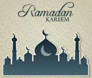 Beberapa hal yang di rindukan pada saat bulan ramadhan