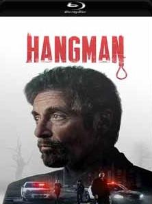 Hangman 2018 Torrent Download – BluRay 720p e 1080p Legendado