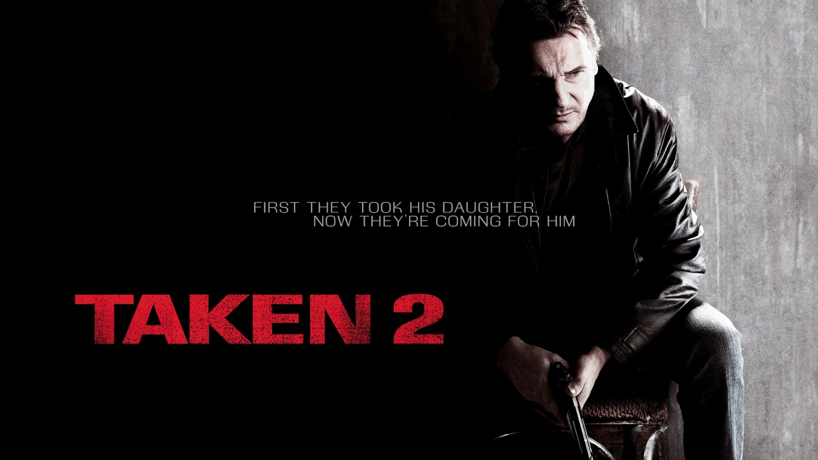 Whoa This Is Heavy Review Taken 2 2012