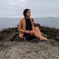 Ana Maddock- The Beach