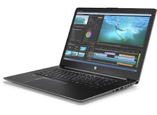 HP ZBook 15 G3 T7V52EA Driver Download