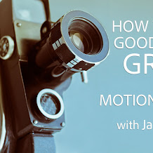Tutorial Membuat Video Hebat dengan Motion Graphics
