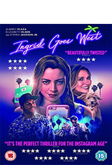 Ingrid Goes West (2017) DVDRip Español Castellano AC3 5.1 / Latino AC3 5.1