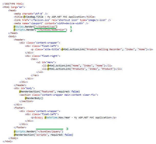 JQuery UI Datepicker in MVC 4