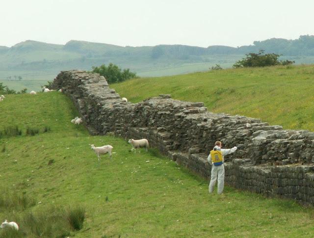 Hadrian's Wall_2