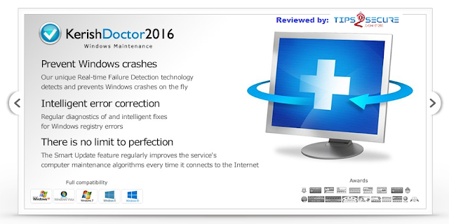Kerish doctor 2016 Review