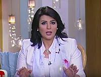 برنامج معكم 10/3/2017 منى الشاذلى و نادية عبدة محافظ البحيرة