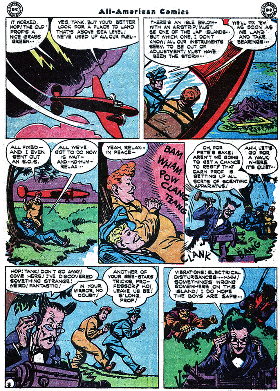 All-American Comics (1939) issue 81 - Page 43
