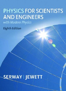 8.01-Physics for Scientists and Engineers with Modern Physics