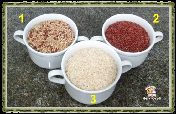 O feijão e arroz nosso de cada dia 8