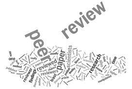 Peer Reviewing