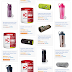 Save on exercise recovery products for the New Year - Amazon Deals of the day