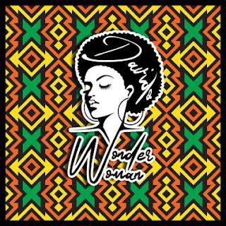 Download wonder woman by Davido